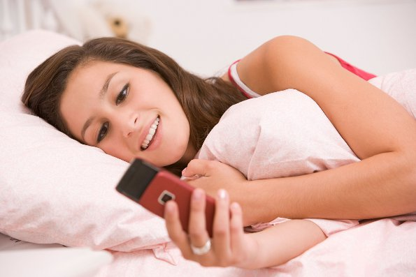 Frases de amor para SMS: conquiste o seu paquera pelo celular