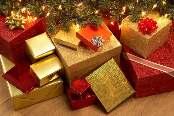 Dicas de presentes baratos para o Natal