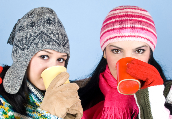 Receitinhas de inverno: dicas para curtir os dias frios com as amigas