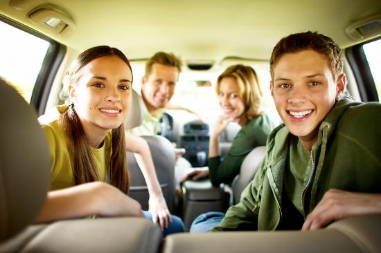 Saiba como se divertir em uma viagem com a família!