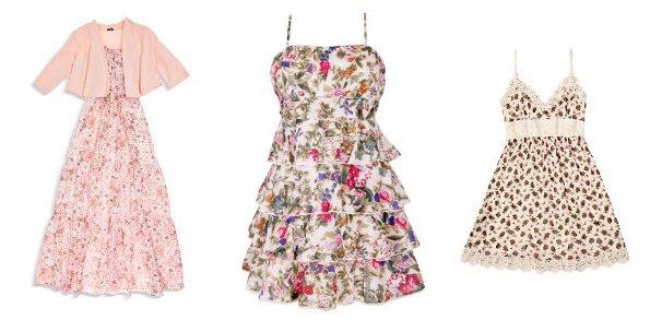Moda: Confira os vestidos que vão arrasar nesse verão!