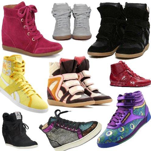 Guia do look: como usar sneakers