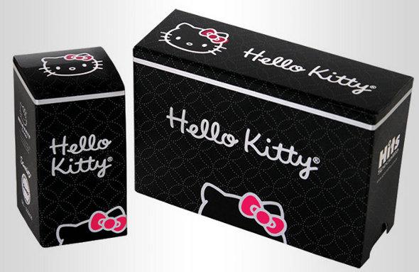 Conheça a nova coleção de esmaltes da Hello Kitty