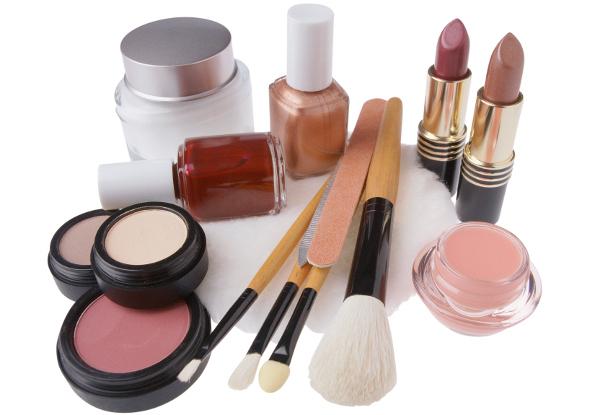 Como conservar itens de maquiagem