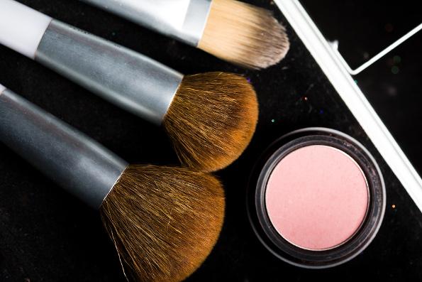 Maquiagem certa: os tipos de pincéis e para que servem