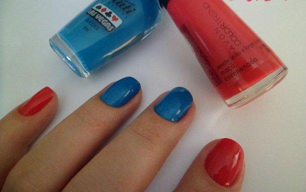 Unhas Gêmeas: conheça a nova tendência de nail art